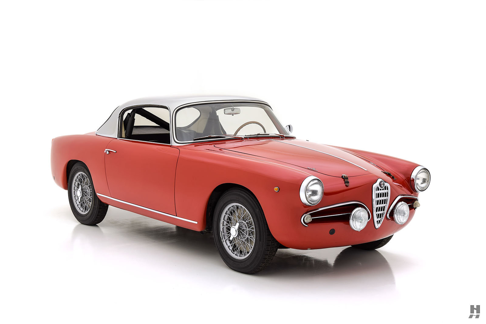 1957 ALFA ROMEO 1900 CSS COUPE For Sale (picture 2 of 6)