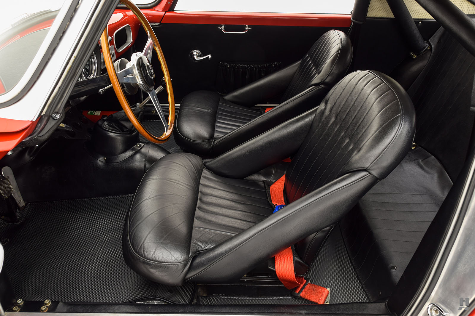 1957 ALFA ROMEO 1900 CSS COUPE For Sale (picture 3 of 6)