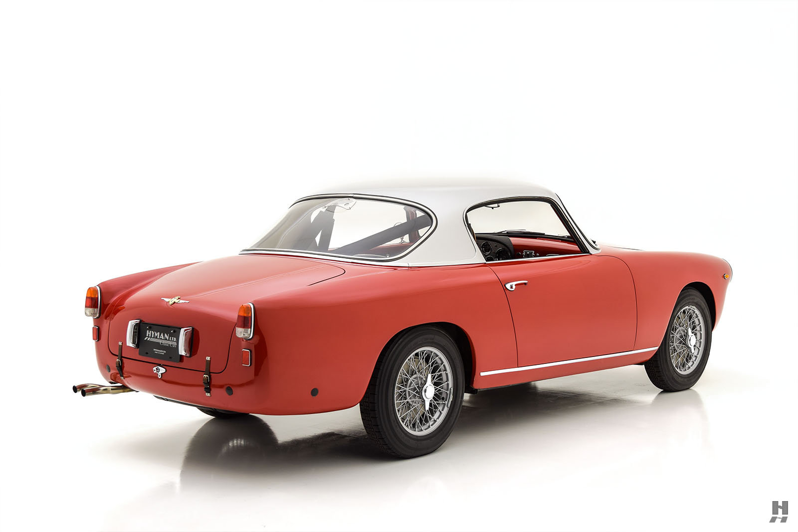 1957 ALFA ROMEO 1900 CSS COUPE For Sale (picture 5 of 6)