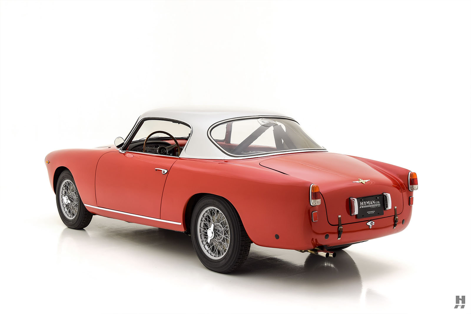 1957 ALFA ROMEO 1900 CSS COUPE For Sale (picture 6 of 6)