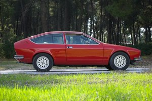 1978 Totally restored Alfetta GT 116-series For Sale