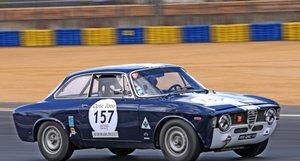 1965 Alfa Romeo Giulia Sprint GTA = Rare Racer + Ready  For Sale