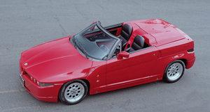 1993 Alfa Romeo ES-30 Sprint Zagato & Roadster = very Rare $115k  For Sale
