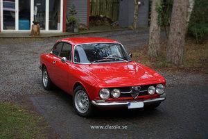 1968 Alfa Romeo 1750 GTV Series 1 For Sale