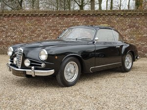 1954 Alfa Romeo 1900 CSS Super Sprint Mille Miglia eligible! For Sale