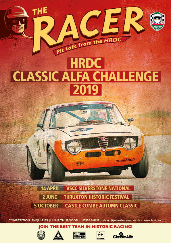 1980 ALFA ROMEO GIULIETTA HISTORIC RACE CAR For Sale (picture 6 of 6)