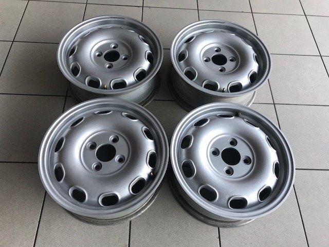 Alfa Romeo Tecnomagnesio wheels TZ1 TI SUPER For Sale (picture 1 of 6)