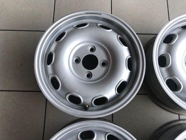 Alfa Romeo Tecnomagnesio wheels TZ1 TI SUPER For Sale (picture 2 of 6)