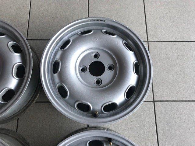 Alfa Romeo Tecnomagnesio wheels TZ1 TI SUPER For Sale (picture 3 of 6)