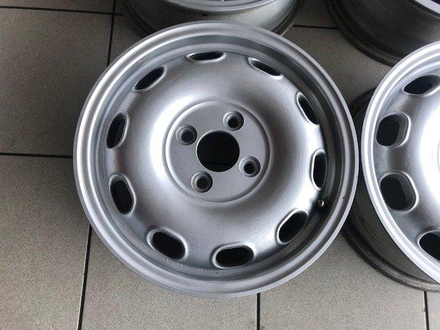 Alfa Romeo Tecnomagnesio wheels TZ1 TI SUPER For Sale (picture 4 of 6)