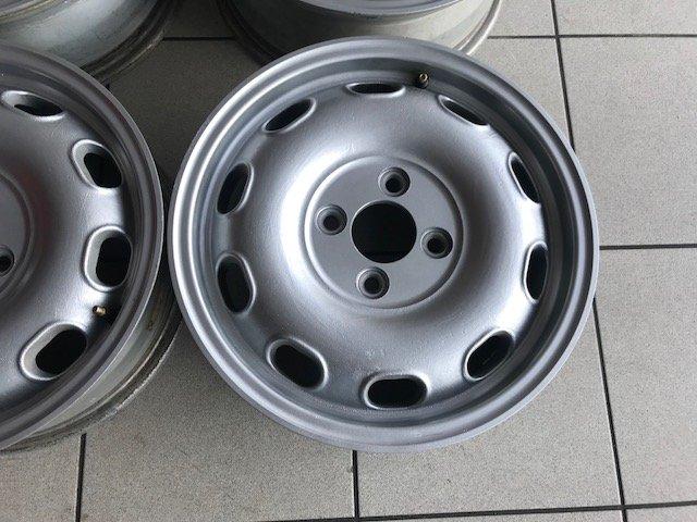 Alfa Romeo Tecnomagnesio wheels TZ1 TI SUPER For Sale (picture 5 of 6)