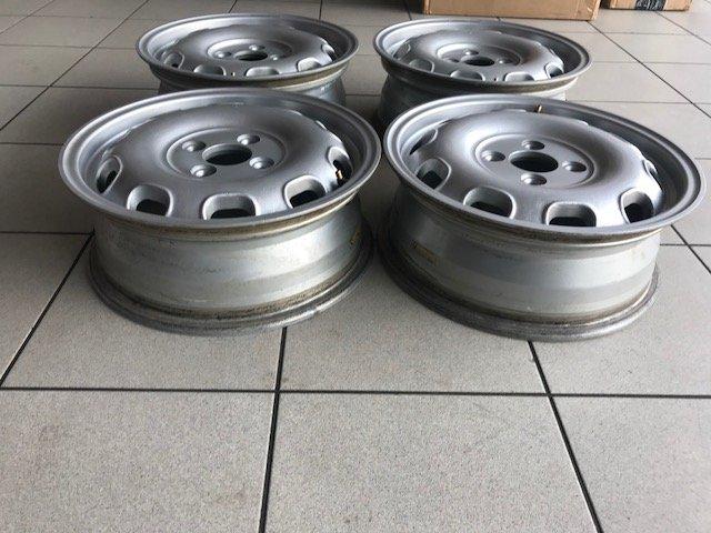 Alfa Romeo Tecnomagnesio wheels TZ1 TI SUPER For Sale (picture 6 of 6)