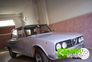Alfa Romeo 2000 del 1972, Totalmente restaurata For Sale