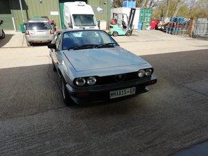 1982 Lovely Alfa GTV For Sale