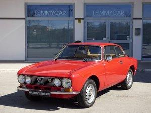 1975 Alfa Romeo Gt Junior 1300  SOLD