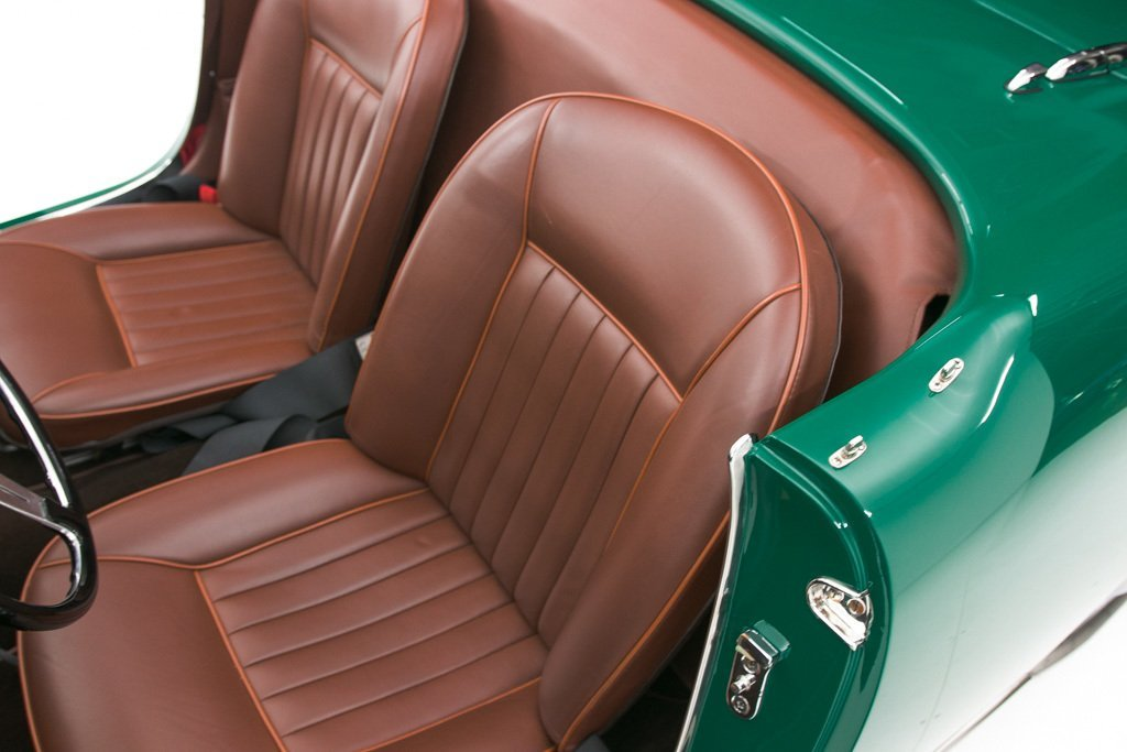 1957 Alfa Romeo Giulietta Spyder = Prepared for Rallies $129 For Sale (picture 4 of 6)