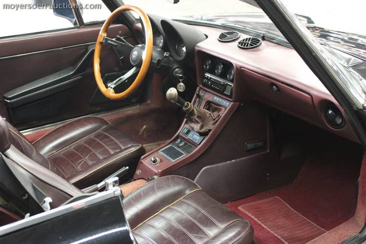 1986 ALFA ROMEO Spider 2000  For Sale by Auction (picture 3 of 4)