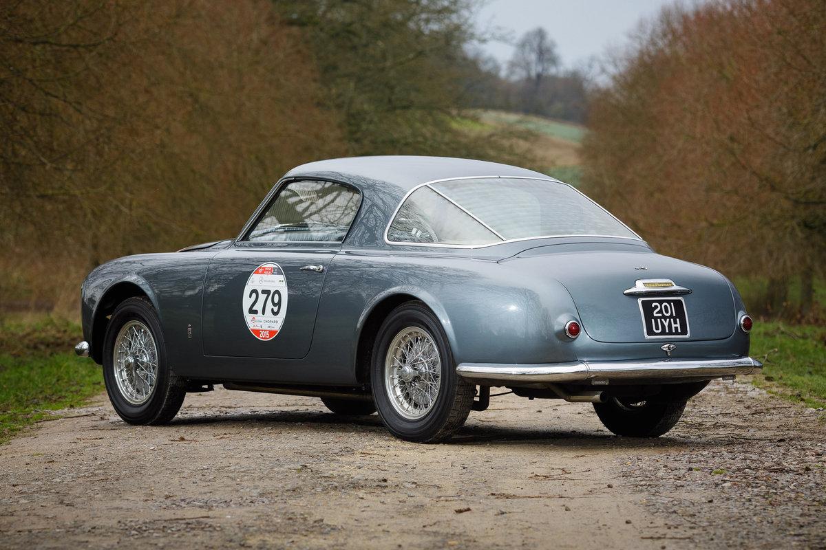 1953 Alfa Romeo 1900C For Sale (picture 3 of 6)