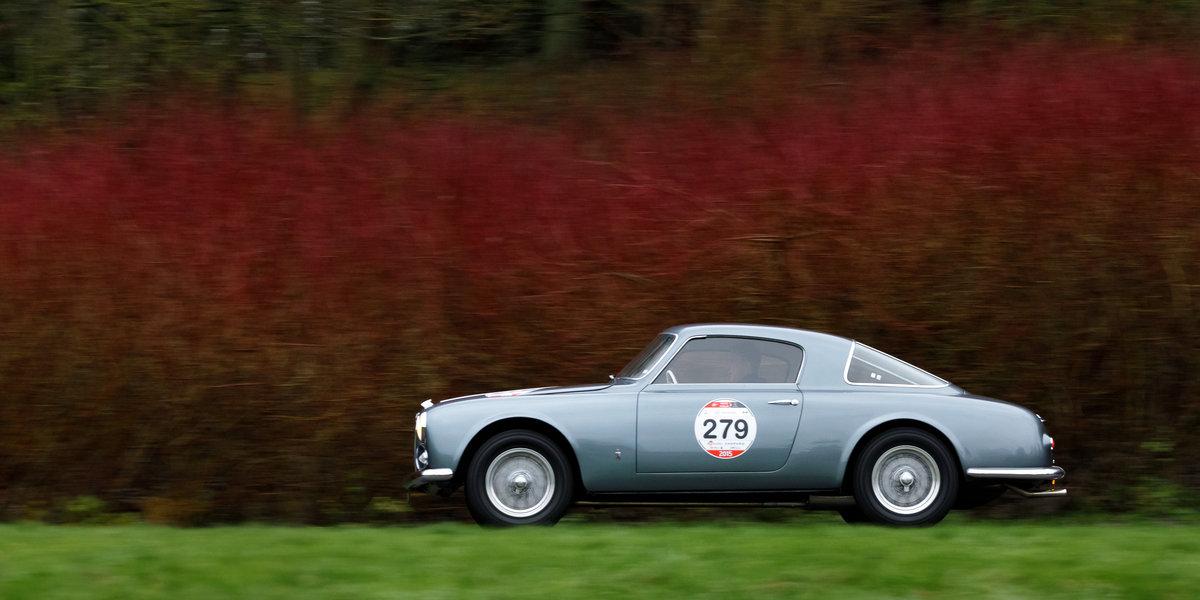 1953 Alfa Romeo 1900C For Sale (picture 6 of 6)