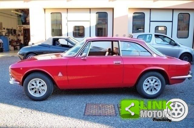 Alfa Romeo Giulia GT 2000 Veloce - Anno 1973 For Sale (picture 2 of 6)