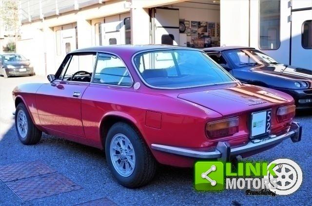 Alfa Romeo Giulia GT 2000 Veloce - Anno 1973 For Sale (picture 3 of 6)