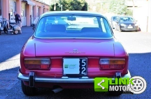 Alfa Romeo Giulia GT 2000 Veloce - Anno 1973 For Sale (picture 4 of 6)