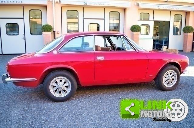 Alfa Romeo Giulia GT 2000 Veloce - Anno 1973 For Sale (picture 6 of 6)