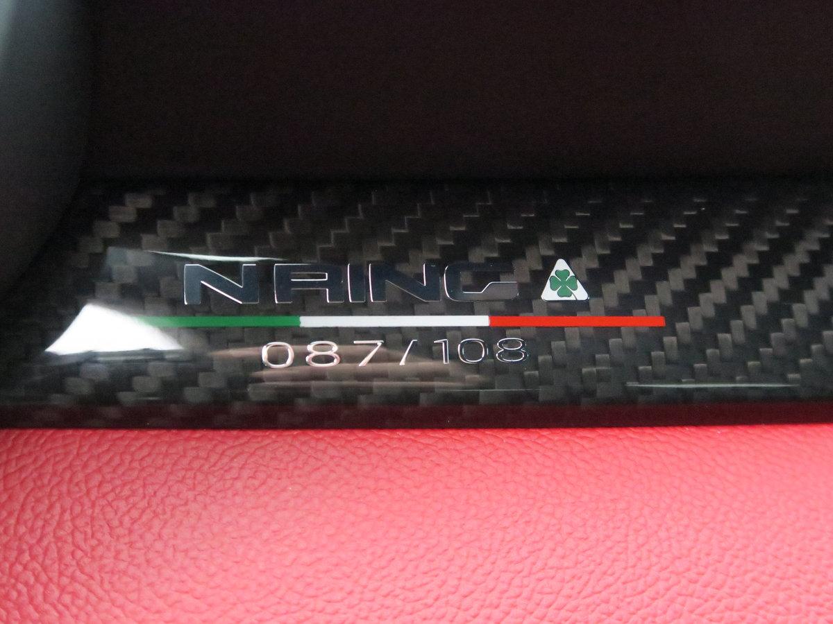 2019 Alfa Romeo Giulia 2.9V6 BiTurbo 510 Quadrifoglio NRING SOLD (picture 6 of 6)
