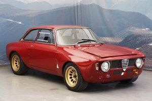 1967 Alfa Romeo 1600 GT Veloce  For Sale