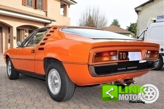 1984 Alfa Romeo Montreal For Sale (picture 3 of 6)