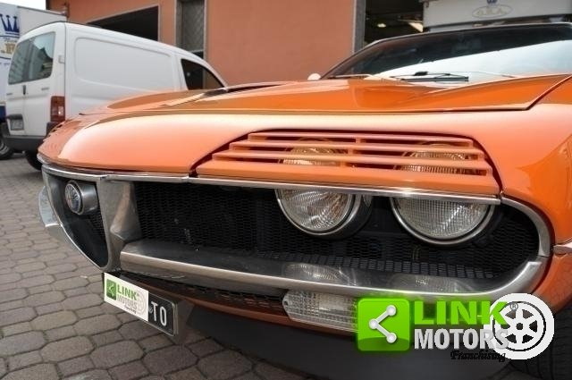1984 Alfa Romeo Montreal For Sale (picture 4 of 6)