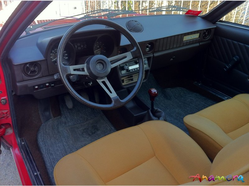 1982 Alfa sprint veloce.new,only 30 k km! For Sale (picture 3 of 6)