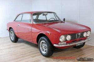 1971 Alfa Romeo GT 1300 Junior Unique car For Sale