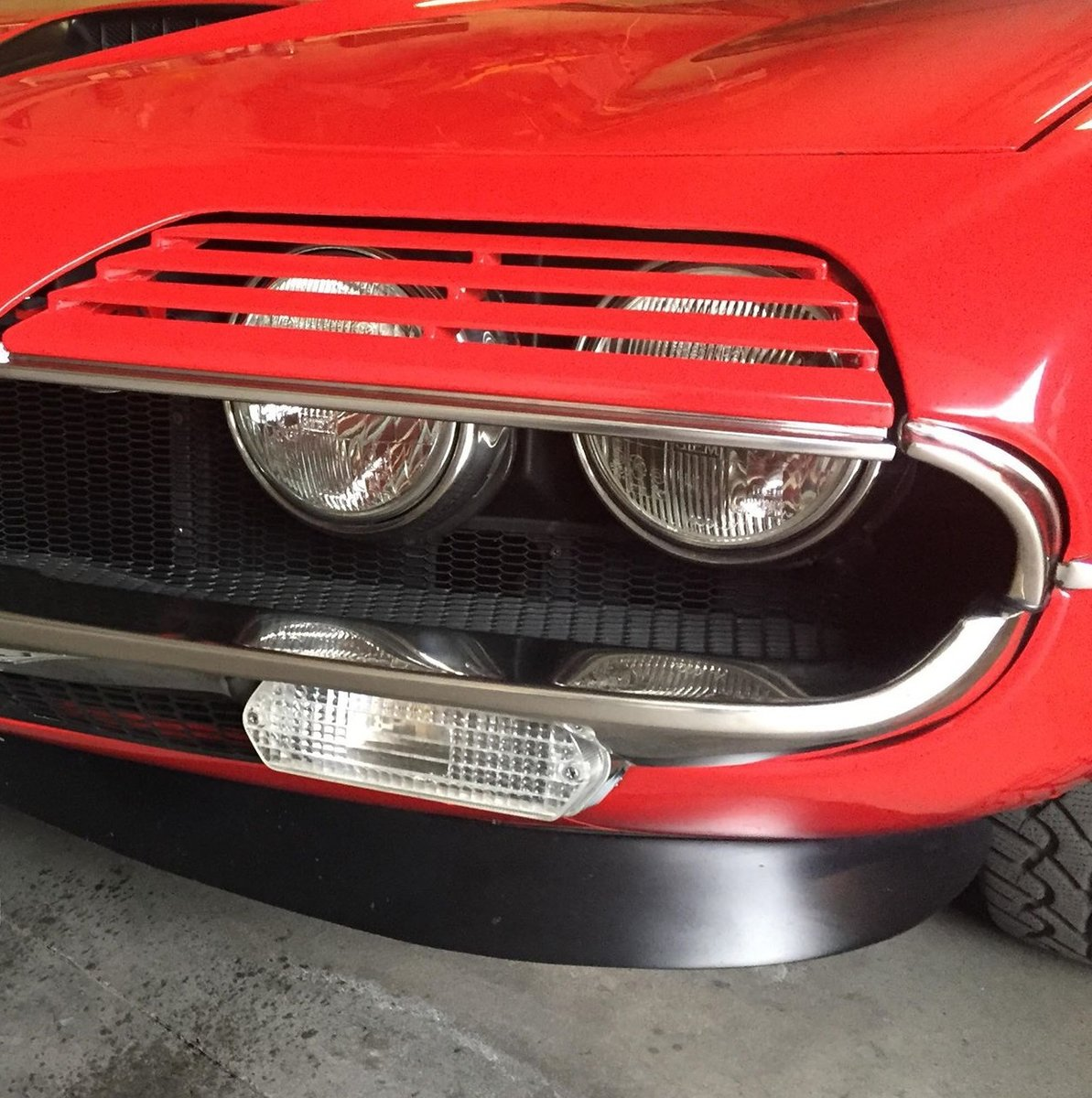 1971 RESTORED CONDITION For Sale (picture 2 of 6)