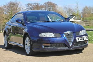 2006 Alfa Romeo GT 1.9 JTD For Sale