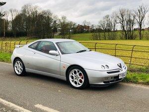 1999 Alfa Romeo GTV 3.0 V6 24v For Sale