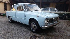1971 alfa romeo giulia 2000 For Sale