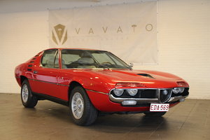 ALFA ROMEO MONTREAL 10564, 1985 For Sale by Auction
