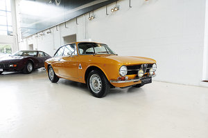 1974 Superb 105 Series GT Junior, Australian del., match.number SOLD