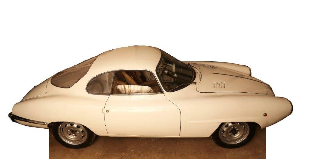 GIULIETTA Sprint Speciale (SS)  1961 For Sale (picture 5 of 6)