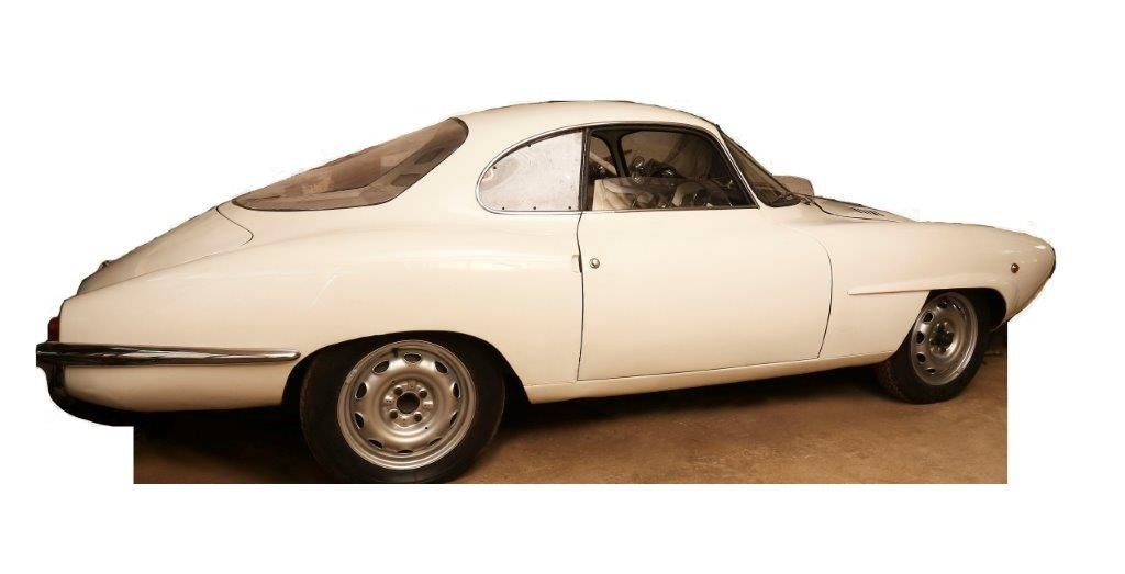 GIULIETTA Sprint Speciale (SS)  1961 For Sale (picture 6 of 6)