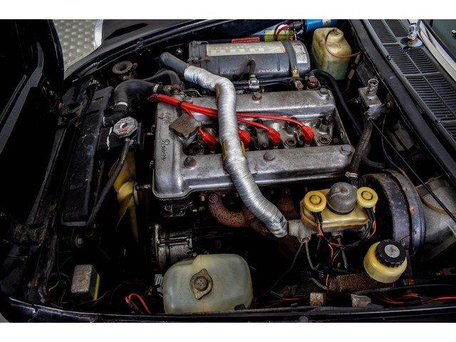 1978 Alfa Romeo Spider 2.0 Veloce For Sale (picture 6 of 6)