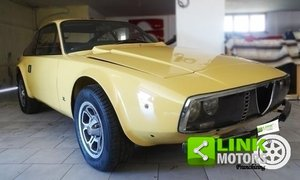 Alfa Romeo GT junior ZAGATO del 1970