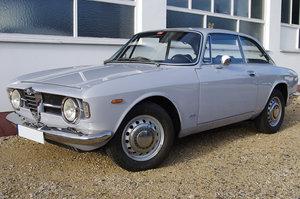 734af38684 1967 Alfa Romeo Giulia GT 1300 Junior  restored  UK delivery poss