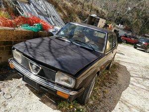1983 Alfa Romeo Alfetta 2.0 For Sale