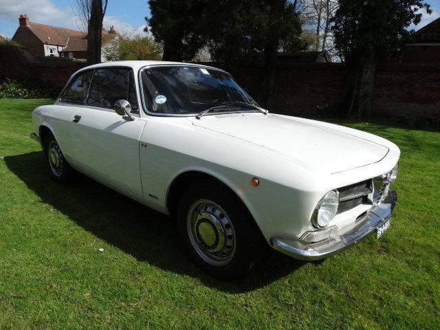 1971 ALFA ROMEO 1300 JUNIOR For Sale (picture 2 of 6)
