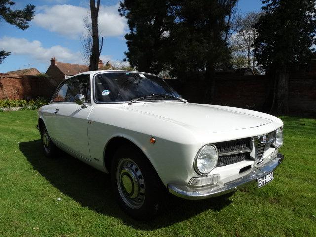 1971 ALFA ROMEO 1300 JUNIOR For Sale (picture 6 of 6)