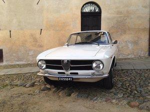 1971 Alfa Romeo GT 1300 Junior SOLD
