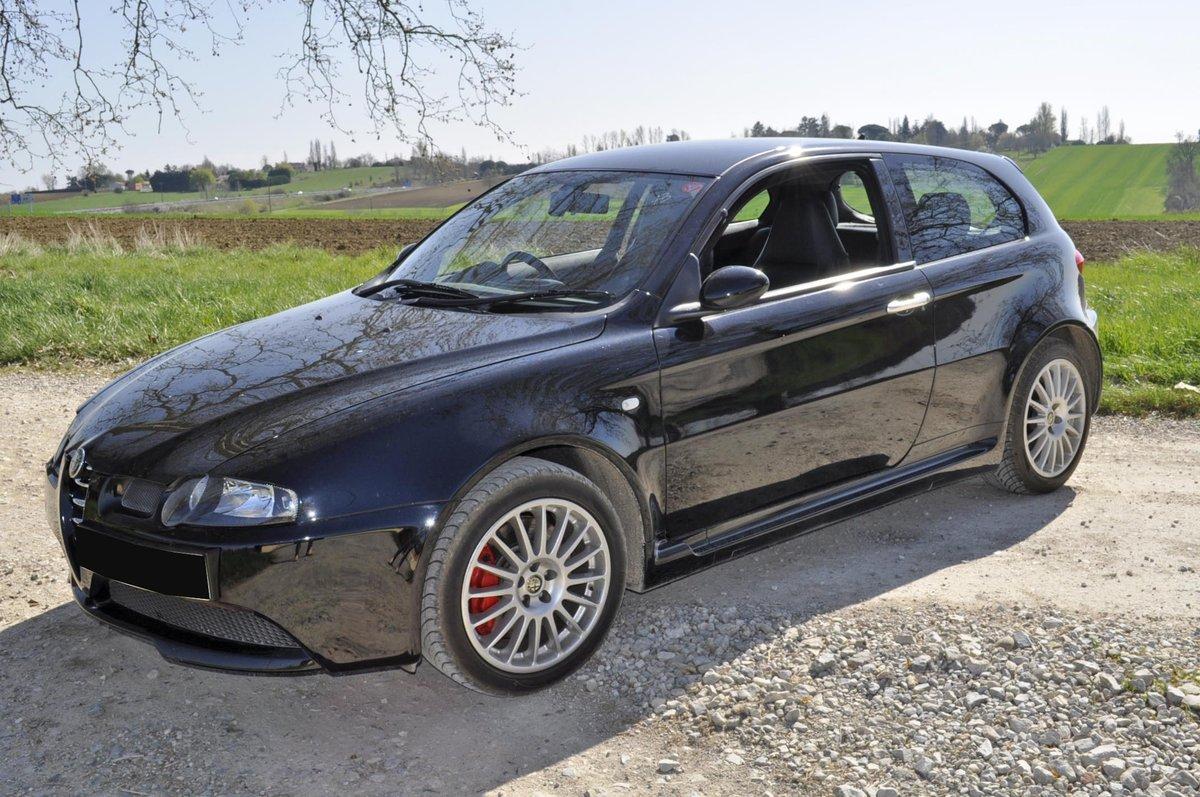 Alfa Romeo 147 Type 937 - Classic Car Review | Honest John |Old Alfa Romeo 147