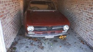 1972 Alfa Romeo gt junior For Sale